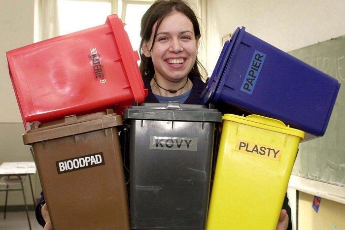 Ilustračný obrázok k článku Aj v Trnovci nad Váhom triedia odpad: Vyzbierali ho viac ako 157 ton!