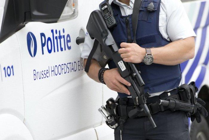 Ilustračný obrázok k článku Šokujúca smrť Slováka Jozefa v Belgicku: Šéfa letiskovej polície preložili