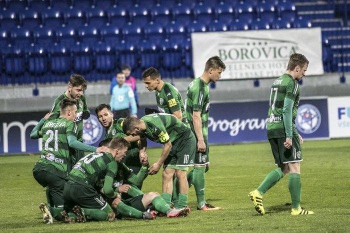 Ilustračný obrázok k článku Hrali zápas ako remeň: Tatran Prešov zdolal Slovan na nulu a postupuje ďalej