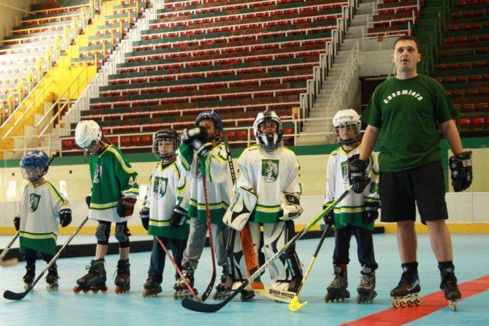 Ilustračný obrázok k článku Podpora športu v Prievidzi: Koľko pôjde klubom, mládeži a na športoviská?