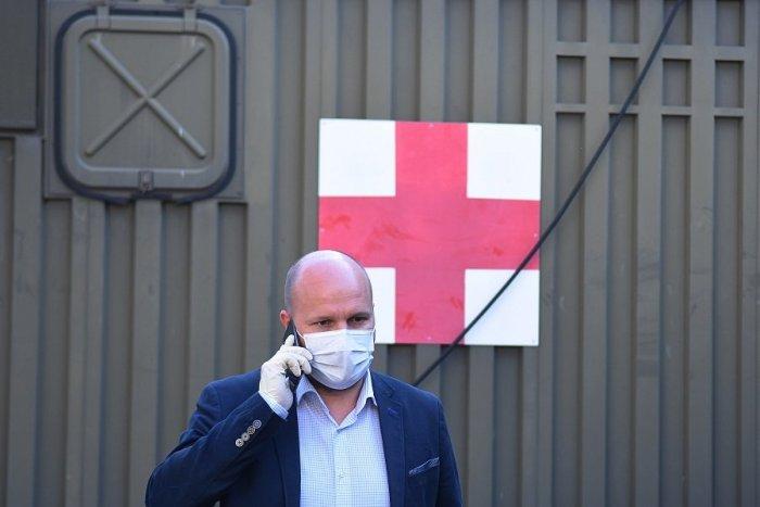 Ilustračný obrázok k článku Ďalšia zmena na poste riaditeľa nemocnice: Minister Naď ho TAKTO ospevuje