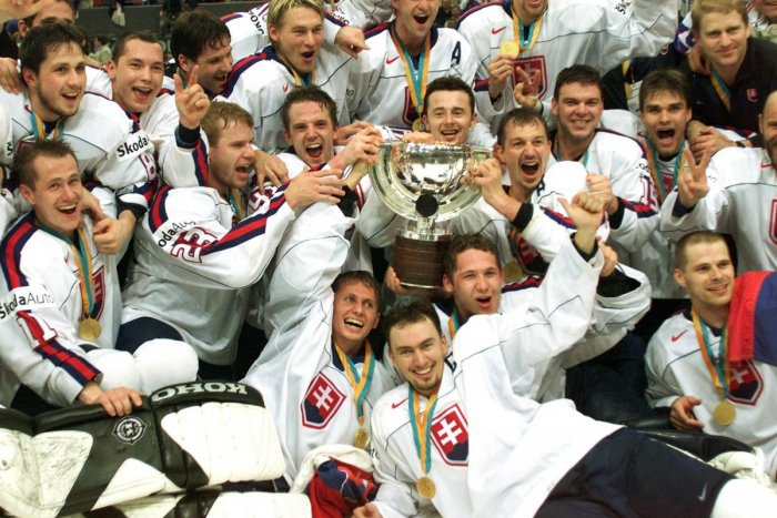 Ilustračný obrázok k článku Jedinečná šanca pre fanúšikov hokeja: V Brezne uvidia najvzácnejšie trofeje