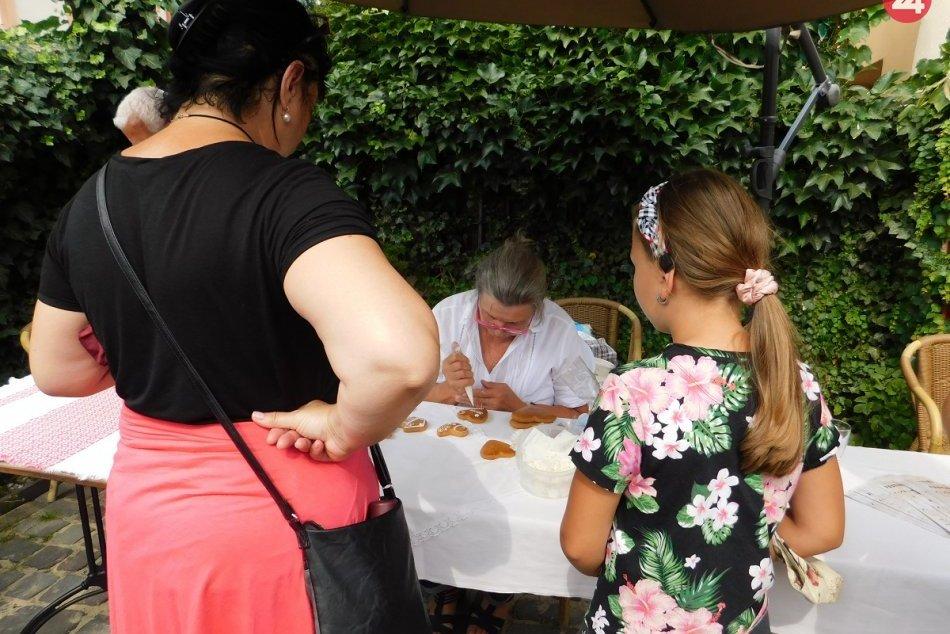 Ilustračný obrázok k článku Bojnický festival remesiel prichádza: Návštevníci môžu ochutnať i špeciality