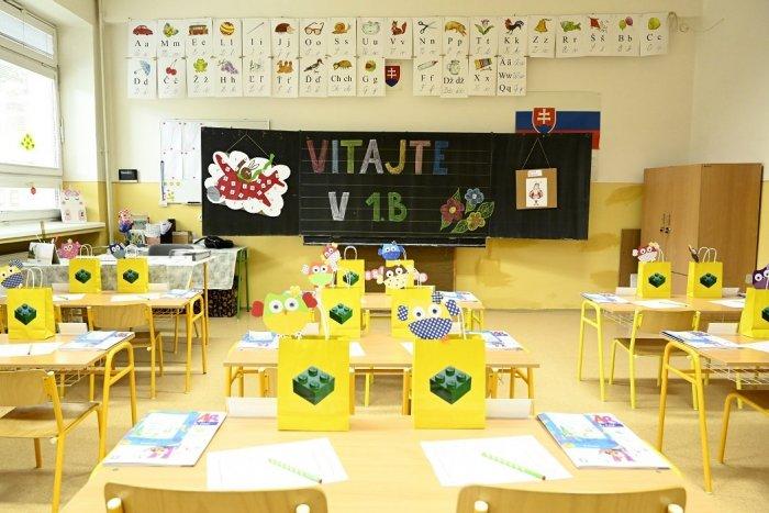 Ilustračný obrázok k článku Otvárajú sa ďalšie školy v Bratislave: Aké podmienky budú platiť?