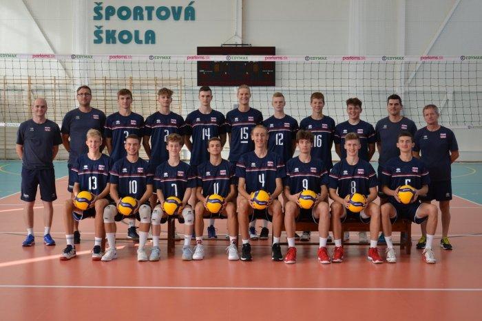 Ilustračný obrázok k článku Slovákov škrtli z európskeho šampionátu! TOTO je dôvod, prečo mladí volejbalisti smútia