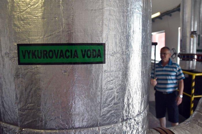 Ilustračný obrázok k článku V Prievidzi pripravujú budúce vykurovanie: Pre Nováky majú pekné riešenie