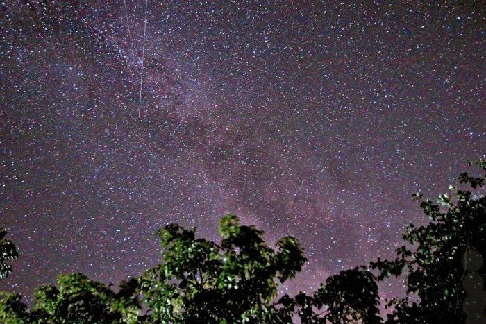 Ilustračný obrázok k článku Zažite poriadnu romantiku: V Šali budeme pozorovať nočnú oblohu