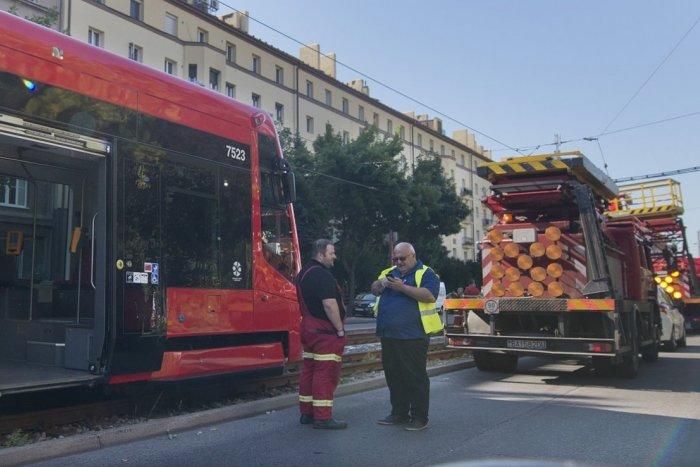 Ilustračný obrázok k článku Smutné prvenstvo: Na tejto ulici v Bratislave sa stalo v minulom roku najviac nehôd