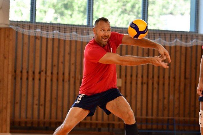 Ilustračný obrázok k článku Prešovskí volejbalisti vstúpia do sezóny vo vynovenej hale s novým názvom aj tvárami