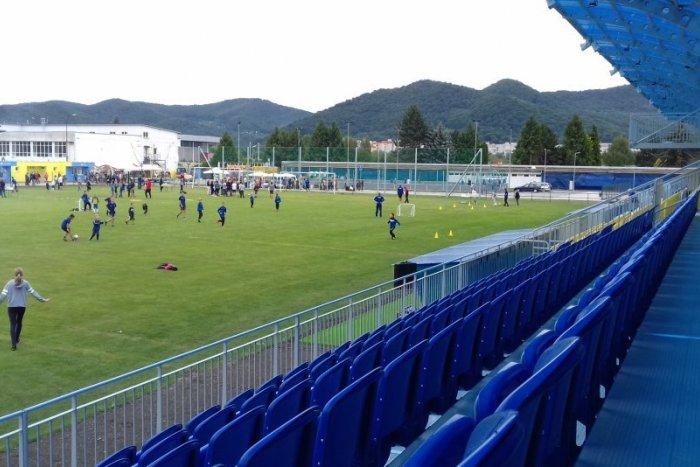Ilustračný obrázok k článku Na humenskom futbalovom štadióne bude opäť stavebný ruch. Čo radnica chystá?