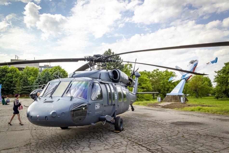 Ilustračný obrázok k článku Skončia sa hlučné nočné prelety vrtuľníkov? Zainteresovaní hľadajú riešenia, FOTO