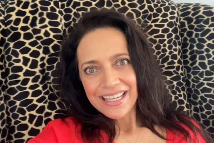Ilustračný obrázok k článku Speváčka Lucie Bílá prekonala koronavírus a tvrdí: Je to iba blbá chrípka!