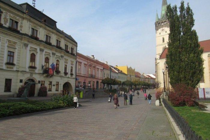 Ilustračný obrázok k článku Prísnejšie opatrenia v Prešove: Platiť budú nielen v zariadeniach pre seniorov