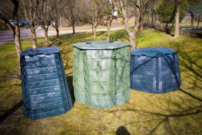 Ilustračný obrázok k článku V Petržalke pribudli komunitné kompostoviská. Kde ich nájdete?
