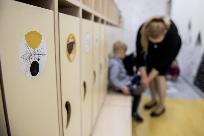 Ilustračný obrázok k článku Dôležité INFO pre rodičov malých Zvolenčanov: Jedna zo škôlok preruší prevádzku