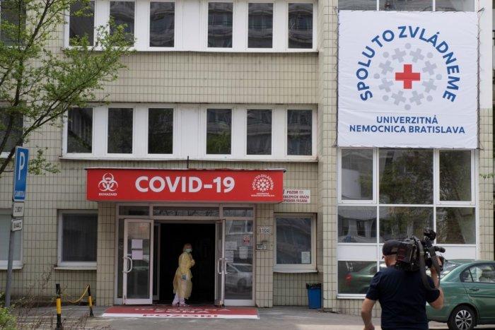 Ilustračný obrázok k článku VAROVANIE odborníkov: Pacientov, ktorí nemajú COVID-19, naďalej odsúvajú do úzadia!