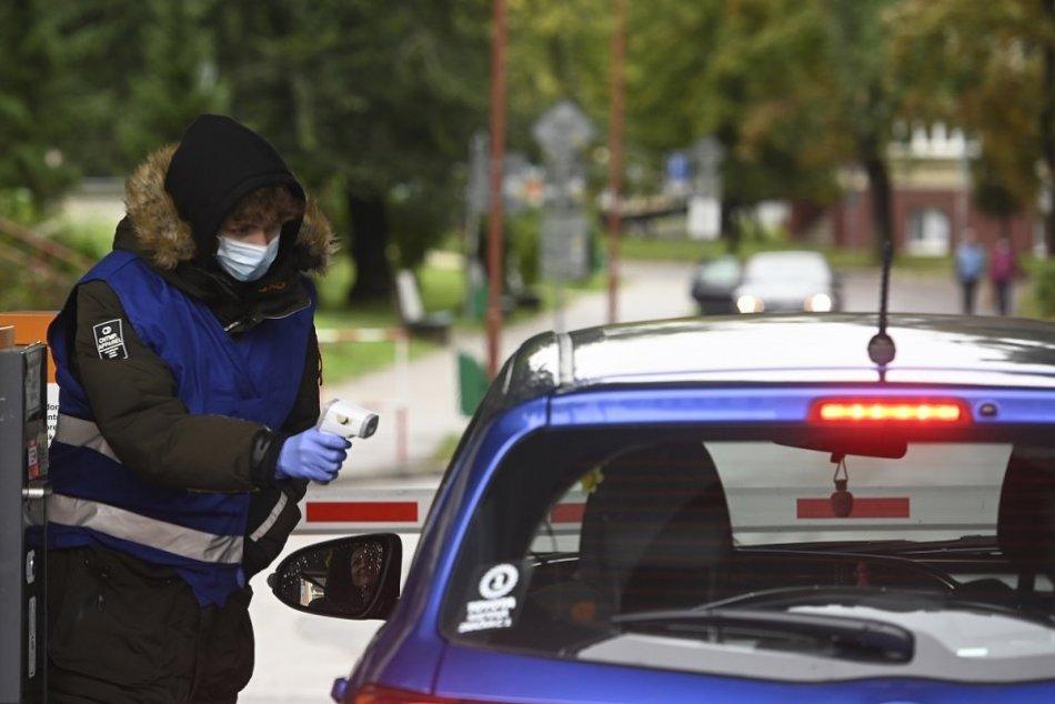 Ilustračný obrázok k článku V okrese Liptovský Mikuláš padol rekord: Epidemiológovia o zdrojoch nákazy