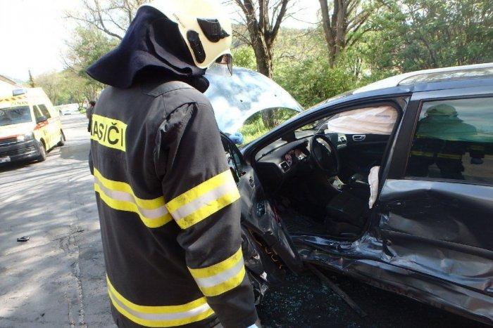 Ilustračný obrázok k článku Prvé INFO z miesta nehody neďaleko Revúcej: Hlásia zranenú osobu