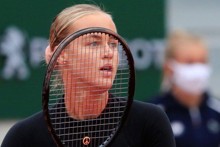Ilustračný obrázok k článku PARÁDA tenistky Schmiedlovej: V legínovej bitke vyradila legendárnu Venus! FOTO