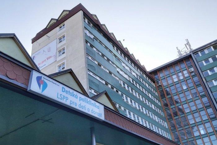 Ilustračný obrázok k článku Prepad popradskej nemocnice v hodnotení INEKO: Čo sa pokazilo?