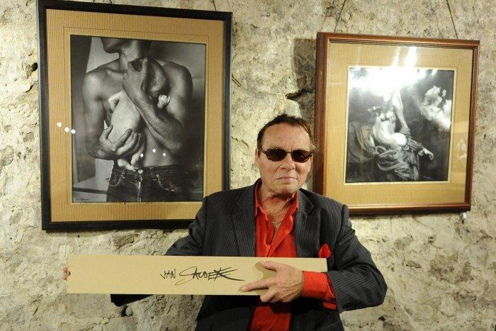 Ilustračný obrázok k článku Tvorbu prezentoval po svete: Teraz má Jan Saudek výstavu prvýkrát v Prešove