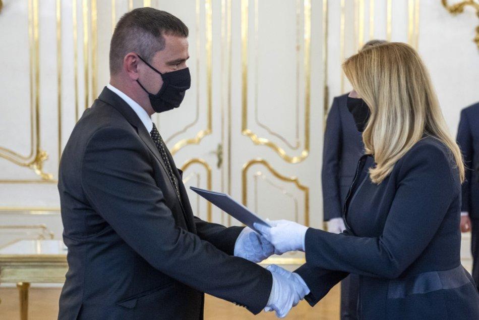 Ilustračný obrázok k článku Čaputová vymenovala Šorla: Prievidzský súd hľadá nového šéfa, FOTO