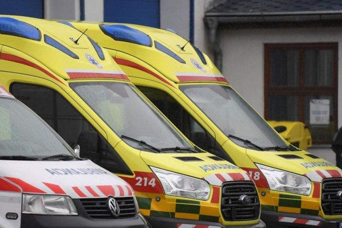 Ilustračný obrázok k článku Tragický priebeh testovania: V Prešove zomrel muž, dostal infarkt