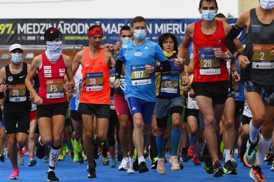 Ilustračný obrázok k článku Akú podobu bude mať tohtoročný košický maratón? Organizátori prezradili detaily