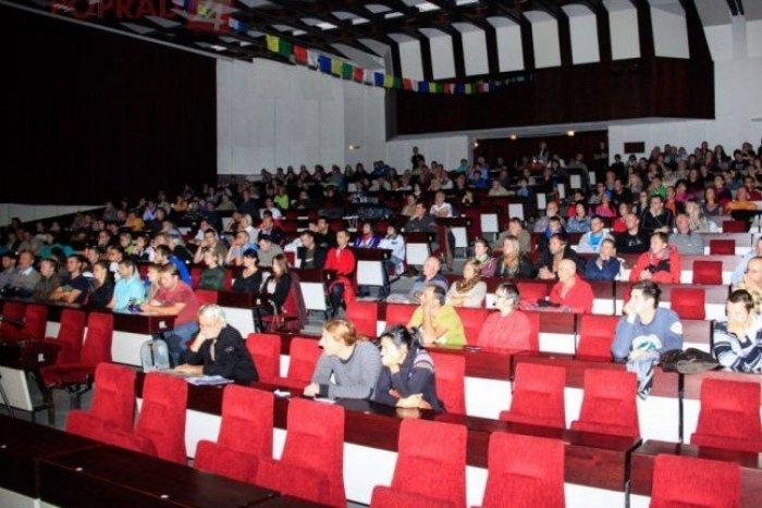 Ilustračný obrázok k článku Tohtoročný festival horských filmov bude aj online: Ako to bude fungovať?