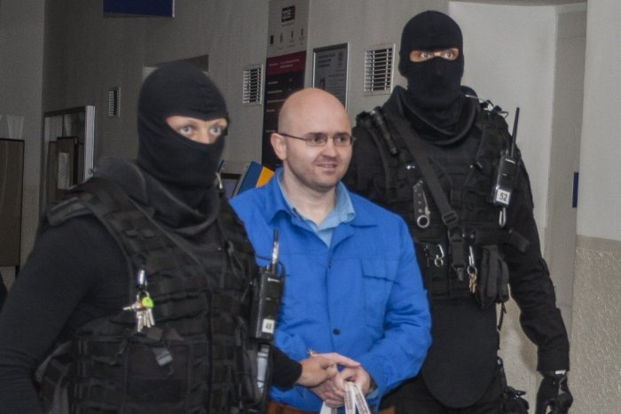 Ilustračný obrázok k článku Miroslava Masláka prepustili na slobodu: Podľa psychológa sa mal polepšiť