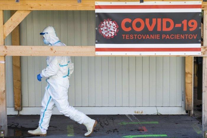 Ilustračný obrázok k článku Testovanie na koronavírus: Mobilné odberové miesta v Bratislavskom kraji pribúdajú + ZOZNAM