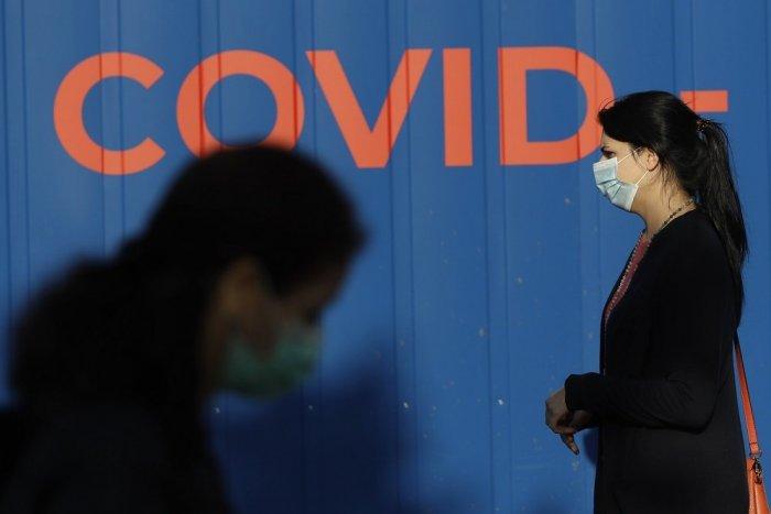Ilustračný obrázok k článku COVID automat sa od pondelka prepne: Takto sa zafarbia okresy v Banskobystrický kraji