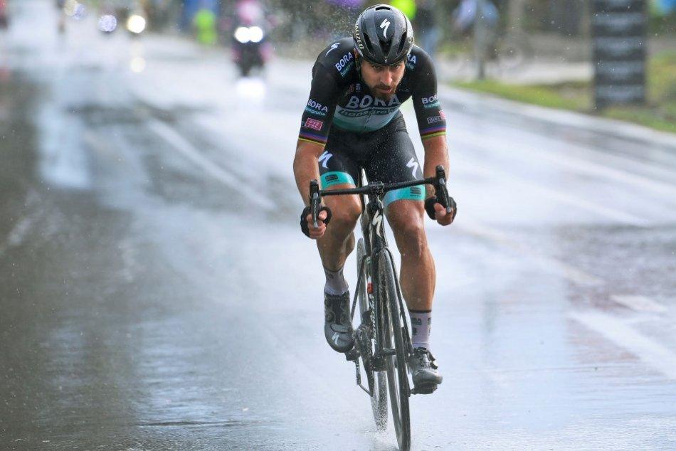 Ilustračný obrázok k článku Cyklistické preteky uzavrú cesty v našom okolí: TRASA, kadiaľ pôjde aj Sagan