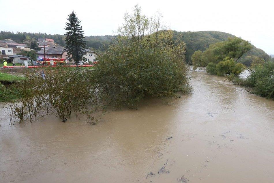 Ilustračný obrázok k článku V obci pri Zvolene si konečne vydýchnu: Vodohospodári pripravujú protipovodňové opatrenia