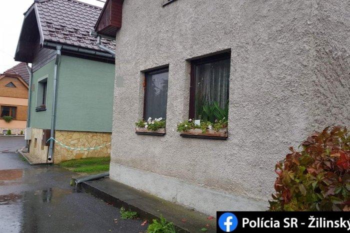 Ilustračný obrázok k článku Hrôza v rodinnom dome na Liptove: Vraždil len 15-ročný chlapec!