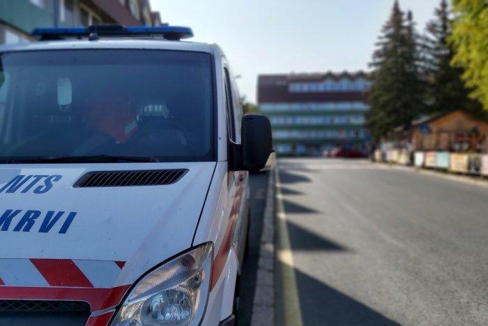 Ilustračný obrázok k článku Nepríjemná správa z popradskej nemocnice: 53 zdravotníkov má COVID-19!