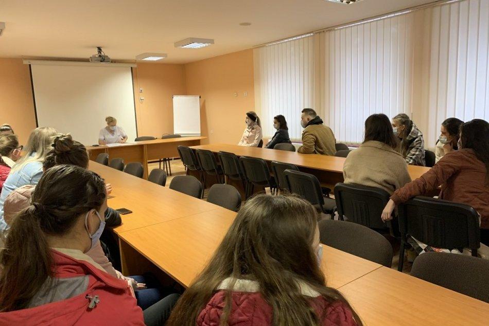 Ilustračný obrázok k článku Prešovská univerzita spustila letný semester: Jedna fakulta však má výnimku