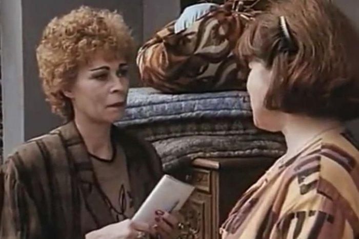Ilustračný obrázok k článku Umelecký svet smúti: Zomrela čarodejnica z Arabely, prehrala boj s Covidom