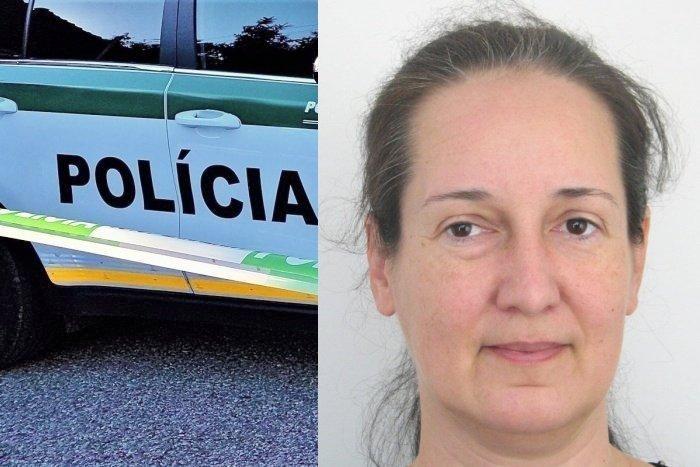 Ilustračný obrázok k článku Polícia rozbehla veľké pátranie: Hľadá Annu z Bojnej