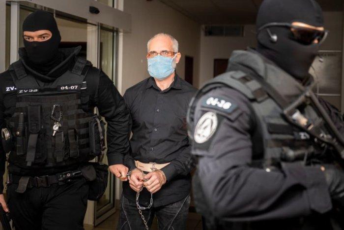 Ilustračný obrázok k článku Vražda v Šuňave: Jozef Király si vypočul ortieľ Najvyššieho súdu SR