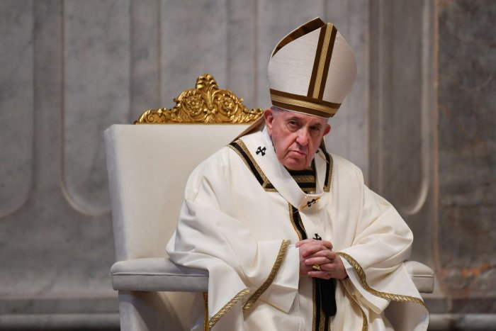 Ilustračný obrázok k článku Kedy bude známe meno nového biskupa v Spišskej diecéze? Všetko je v rukách pápeža