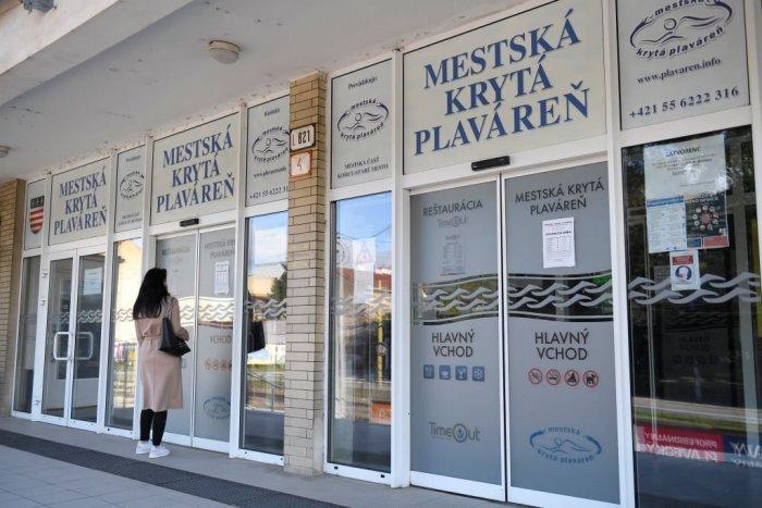 Ilustračný obrázok k článku Košickí poslanci schválili kúpu plavárne: Mesto ju chce za 700-tisíc eur