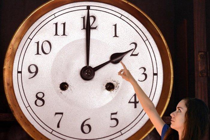 Ilustračný obrázok k článku Nezabudnite na posun času! Zmena sa dotkne aj dvoch nočných vlakov
