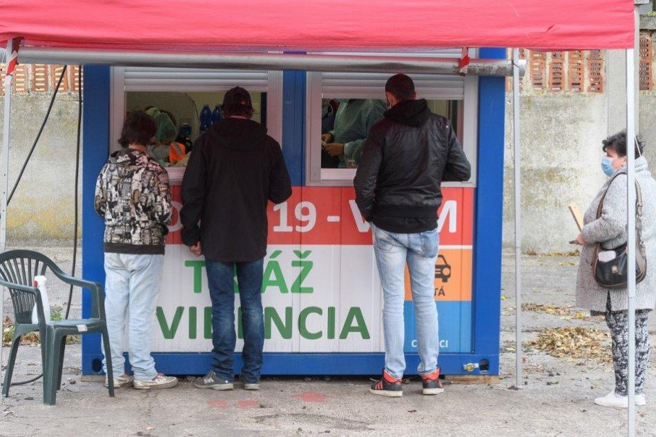 Ilustračný obrázok k článku V Topoľčanoch vzniklo niekoľko mobilných odberných miest: Kedy a kde vás otestujú?