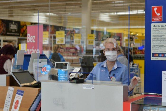 Ilustračný obrázok k článku Tesco prináša slovenským zákazníkom potraviny za každých okolností