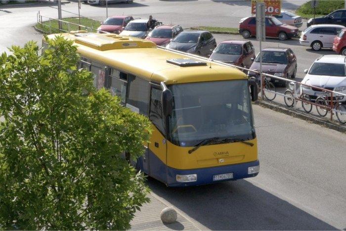 Ilustračný obrázok k článku Od leta sa bude v Trnavskom kraji jazdiť zadarmo! Kto bude mať takéto VÝNIMKY?