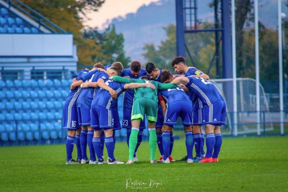 Ilustračný obrázok k článku Problémy v FC Nitra? Klub má dlhovať niektorým hráčom výplaty už od augusta