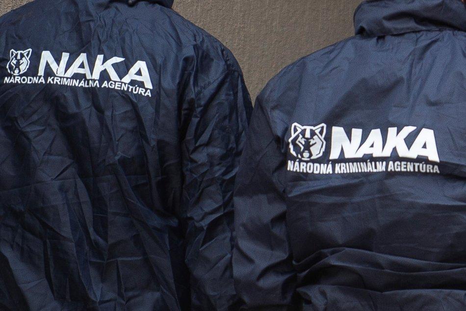Ilustračný obrázok k článku NAKA zasahovala v obci Gbelce, súvisí to s vyšetrovaním úkladnej vraždy!