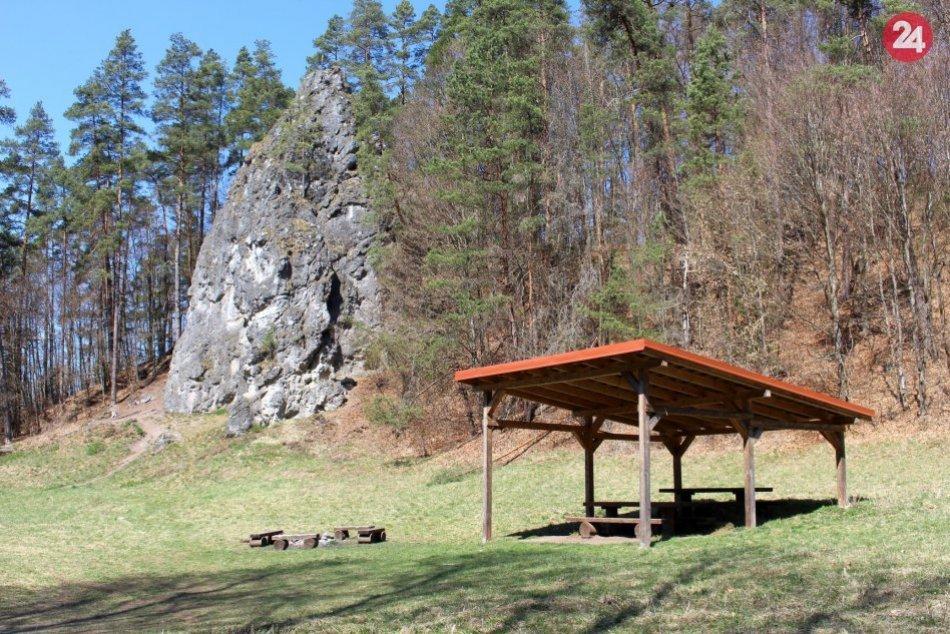 Ilustračný obrázok k článku Kam z Bystrice do prírody? 10 tipov počas obmedzeného vychádzania, FOTO