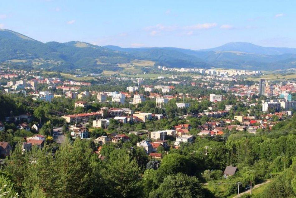 Ilustračný obrázok k článku Bystrica zabojuje o ďalší titul: Chce byť Európskym hlavným mestom kultúry